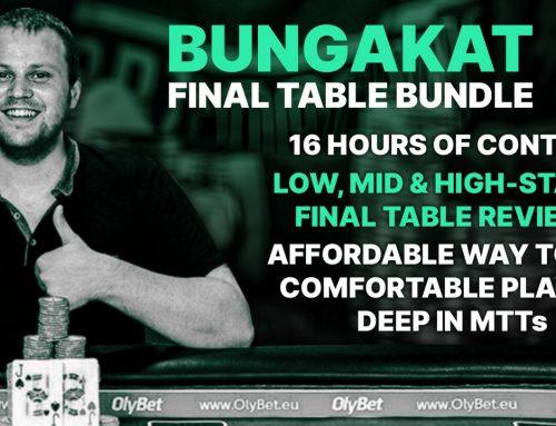 BBZ. Bungakat Final Table Bundle