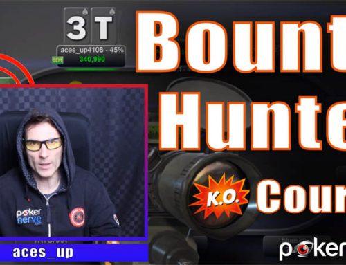 PokerNerve Bounty Hunter KO